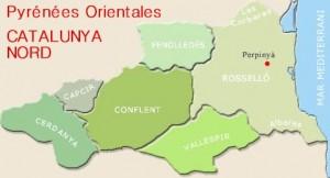 Catalunya Nord : Pyrénées Orientales, 66