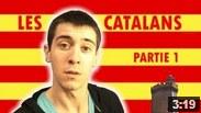 FLODAMA Production :  Les Catalans 1