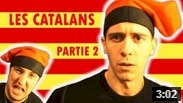 FLODAMA Production :  Les Catalans 2