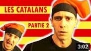 FLODAMA Production :  Les Catalans 2