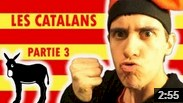 FLODAMA Production :  Les Catalans 3